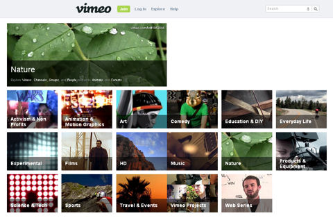 Download videos from Vimeo - High Definition - ChrisPC Free VideoTube YouTube Downloader Converter